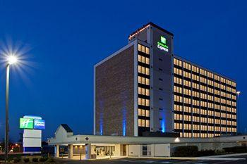 ‪Holiday Inn Express Washington DC SW-Springfield‬