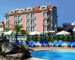 Photo of Hotel Canelas Portonovo