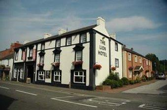 Photo of The Lion Hotel Belper