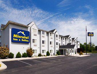 ‪Microtel Inn & Suites by Wyndham Hagerstown‬
