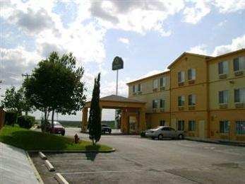 La Quinta Inn San Antonio I-10 East