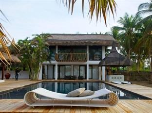 The Ananyana Beach Resort & Spa