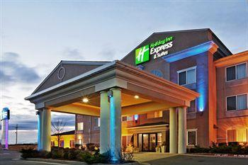 ‪Holiday Inn Express Chickasha‬
