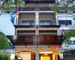 Lub Sbuy Guest House
