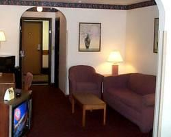 ‪GuestHouse International Inn & Suites‬