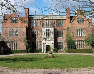 Photo of Castle Bromwich Hall Hotel Birmingham