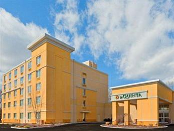 ‪La Quinta Inn & Suites Danbury‬