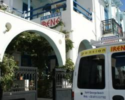 Photo of Irene Pension 1 Naxos