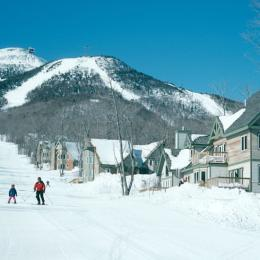 Photo of Jay Peak Resort