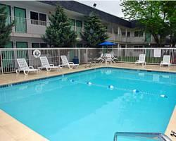 Motel 6 Seattle East - Issaquah