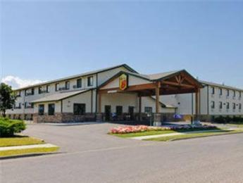 Photo of Super 8 Motel Bozeman