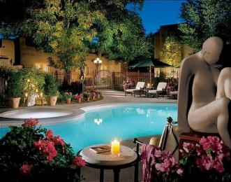 Photo of La Posada De Santa Fe, A Luxury Collection Resort & Spa
