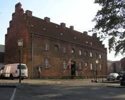 Photo of Den Gamle Arrest Ribe