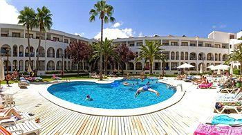 Photo of Ebano Apartments Playa d'en Bossa