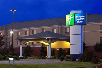 Photo of Holiday Inn Express Lonoke