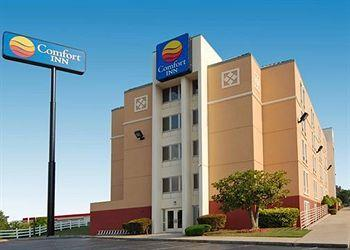 Comfort Inn Conyers
