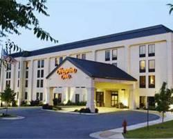 ‪Hampton Inn Winchester-North‬