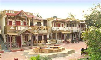 Chokhi Dhani - Ethnic Village Resort