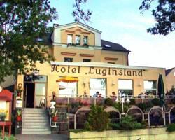 Flair Hotel Luginsland