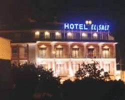 Photo of Hotel El Salt Valderrobres