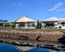 Hinchinbrook Marine Cove