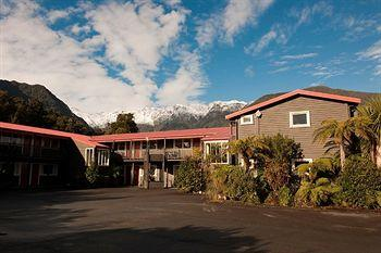 Photo of Heartland Hotel Glacier Country Fox Glacier