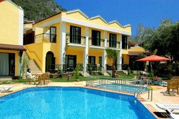 Lycian Dreams Apart Hotel