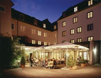 Photo of Best Western Stadtpalais Wittenberg