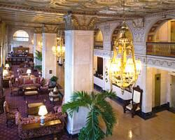 Photo of The Brown Hotel Louisville