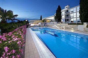 Photo of Hotel Zorna Porec