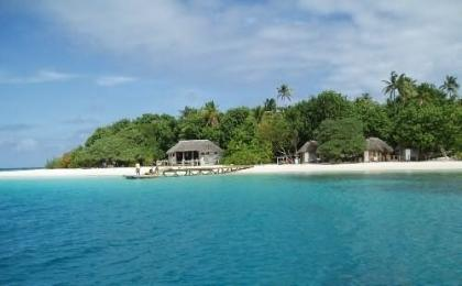 Euaiki Island Eco-Resort
