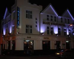 Blue Star Hotel