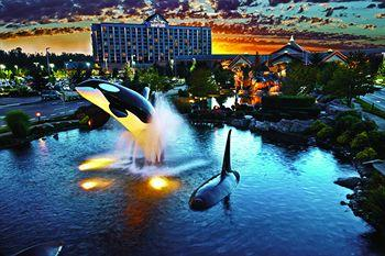 Photo of Tulalip Resort Casino Marysville