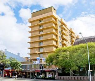 Bondi Waldorf Serviced Apartments