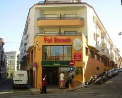 Photo of Hotel Pal Beach Palamos