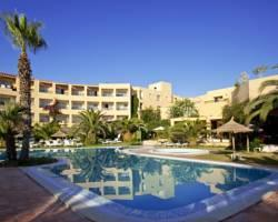 Photo of Hotel Dar El Olf Hammamet