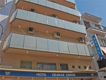 Hotel Celimar Centre