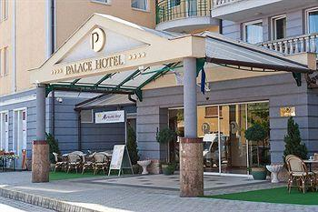 Photo of Hotel Palace Heviz