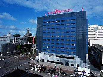 Photo of Mercure Hotel Den Haag Central The Hague