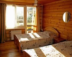 Baikal Chalet Listvyanka