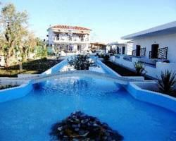Holiday House Skiathos