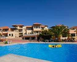Photo of Aloni Suites Chorafakia