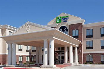 Photo of Holiday Inn Express Buffalo
