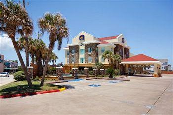 Photo of BEST WESTERN PLUS Seawall Inn & Suites by the Beach Galveston