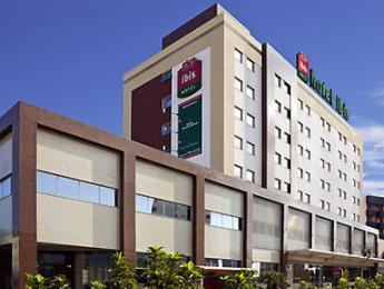 Ibis Navegantes Itajai