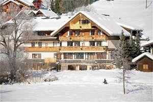 Photo of Hotel Alte Post Seeland Weissensee