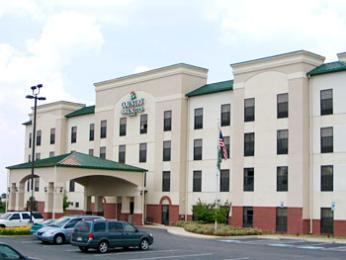 Country Inn & Suites Indianapolis NE at I-69
