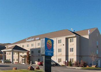 Comfort Inn Richfield