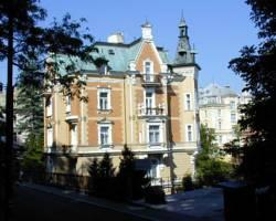 Photo of Villa Charlotte Karlovy Vary