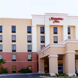 Photo of Hampton Inn by Hilton Ciudad Juarez